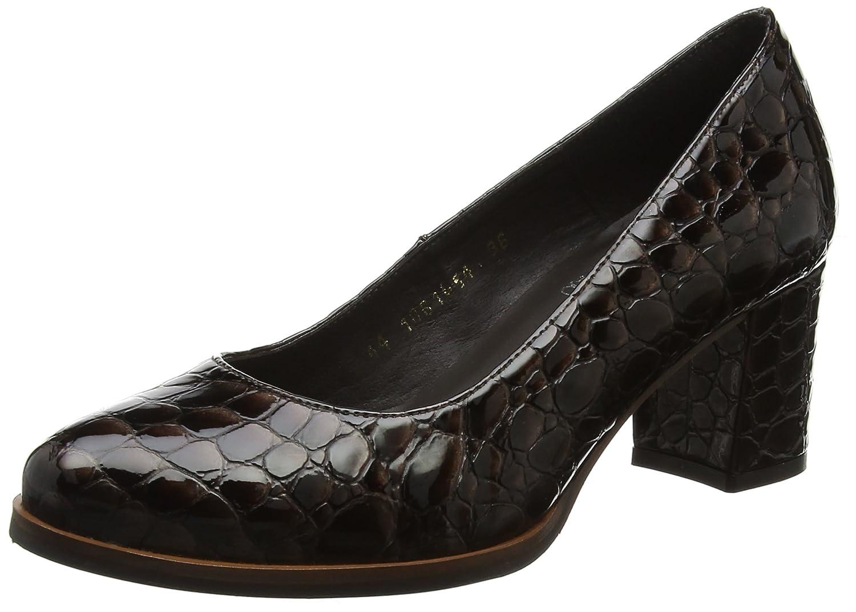 Gadea Dandy, Zapatos de tacón con Punta Cerrada para Mujer