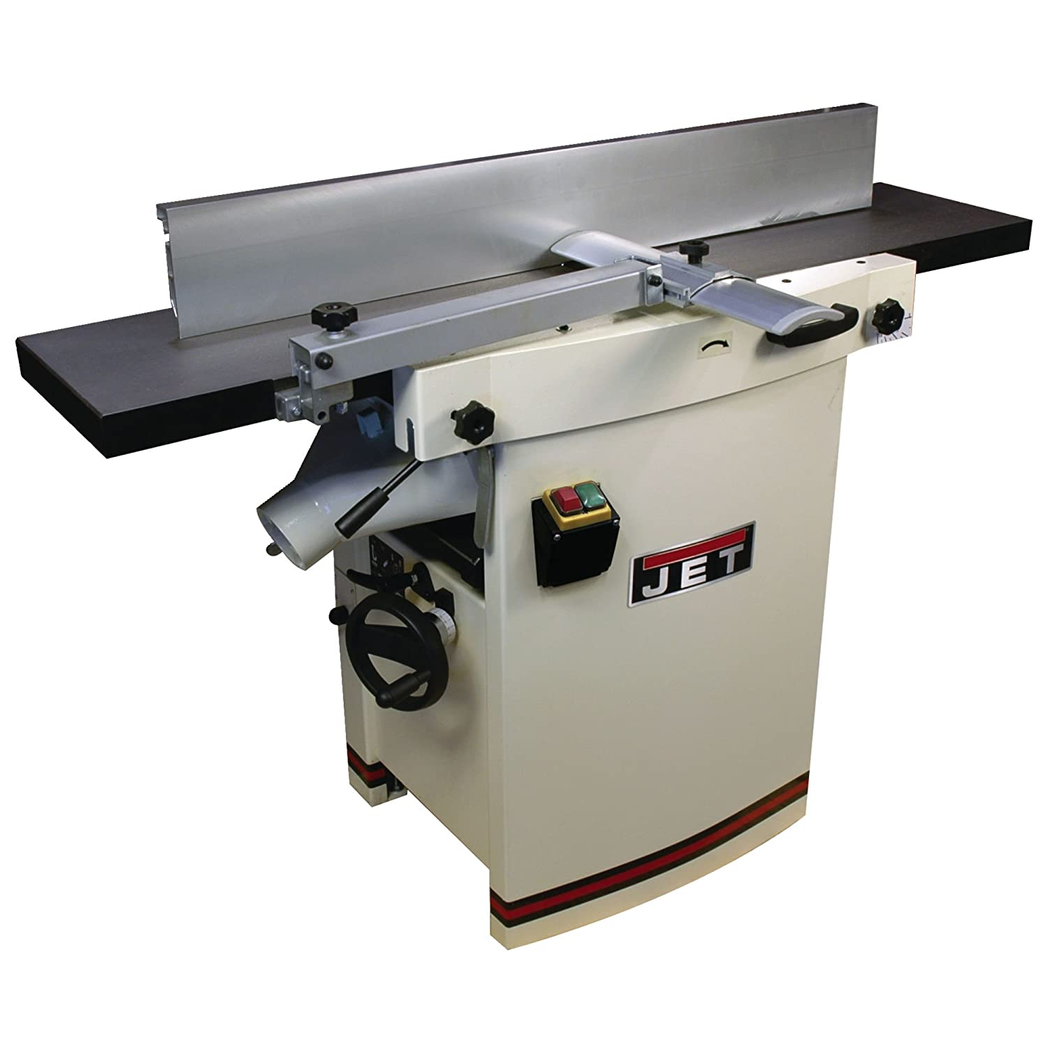 Jet 708476 Model Jjp 12hh 12 Inch Planer Jointer With Helical Cutterhead Power Planers Amazon Com
