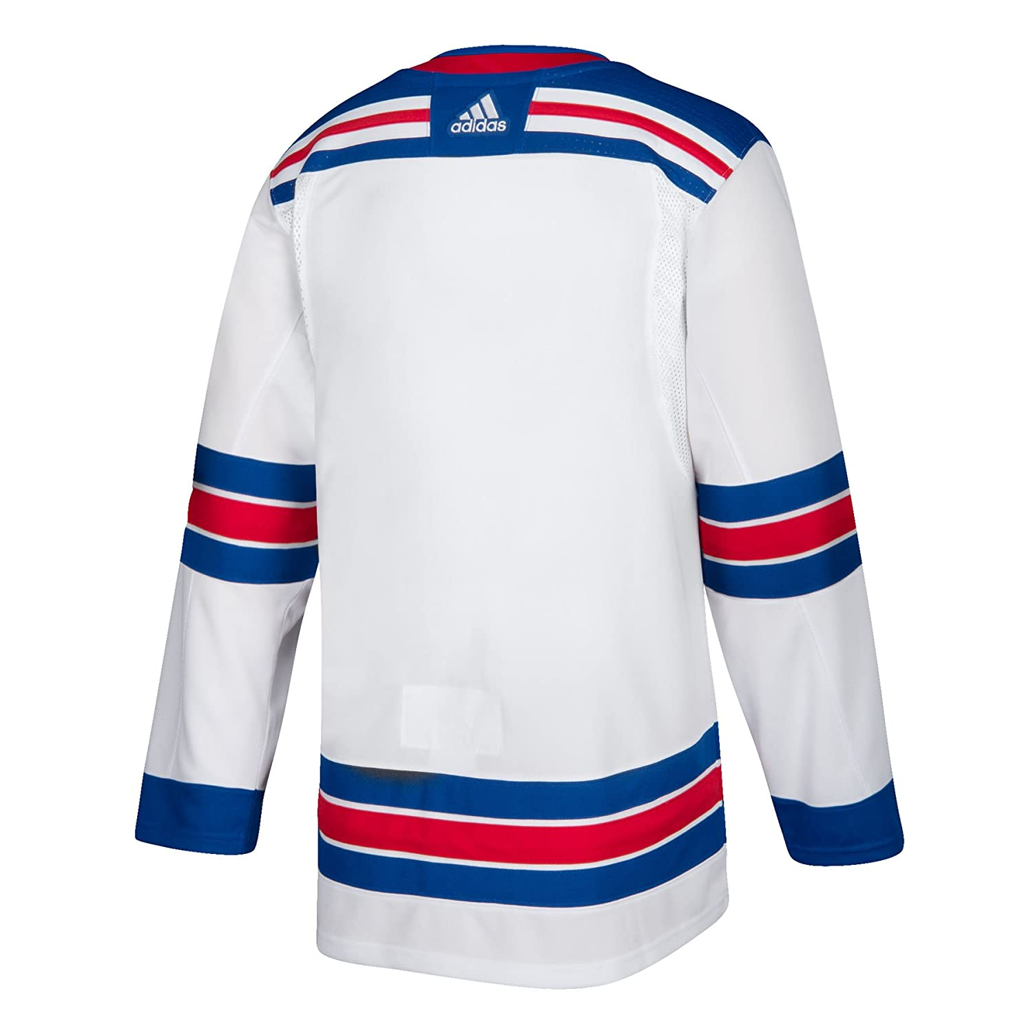 69e8146ac Amazon.com   adidas New York Rangers Adizero NHL Authentic Pro Road Jersey    Sports   Outdoors
