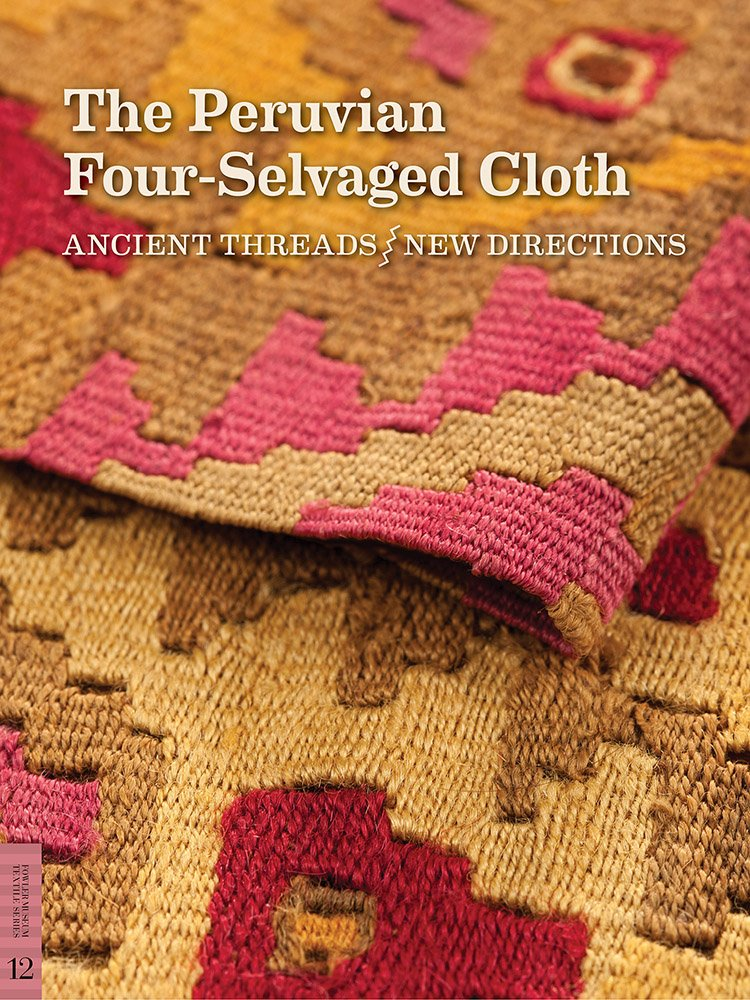 Peruvian Four Selvaged Cloth Ancient Directions product image