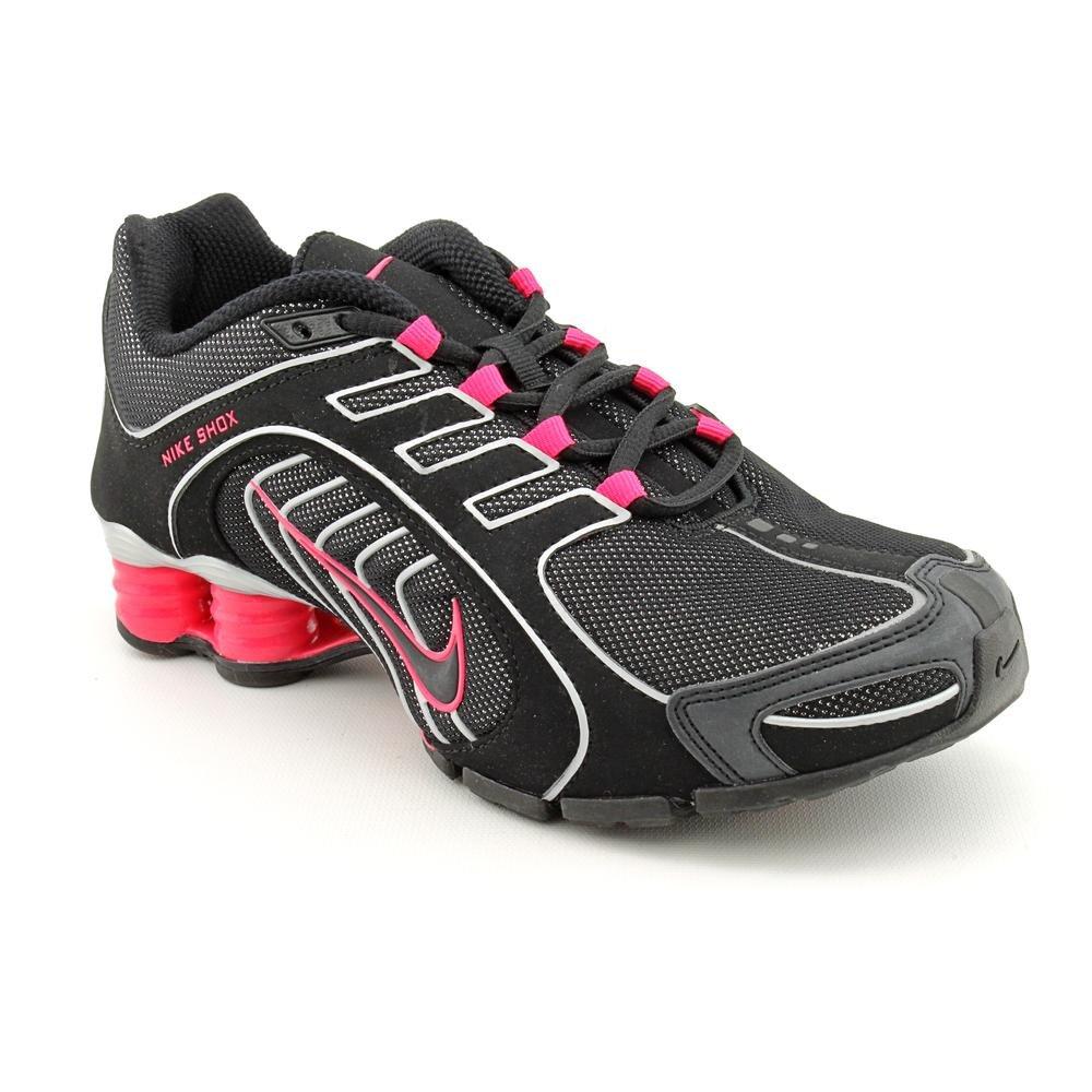 finest selection 132d5 6ba7d Nike Shox Navina Cross Training Shoes Womens: Amazon.co.uk ...