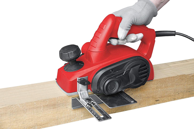 Cepillo de carpintero el/éctrico Matrix 130300020