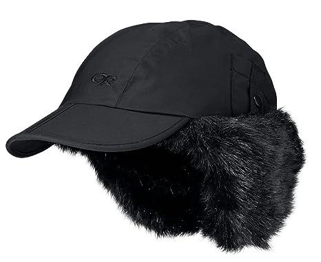 Amazon.com   Outdoor Research Trapper Hat 31b91610f599
