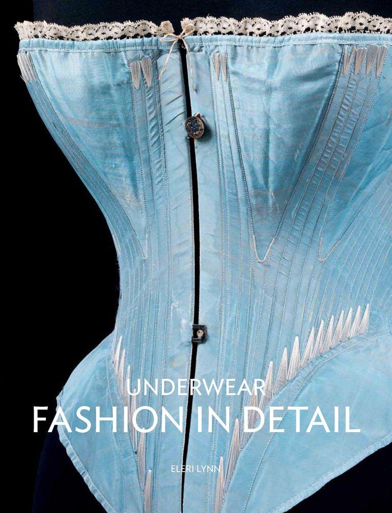 Underwear Fashion Detail Eleri Lynn product image