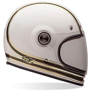 Bell Bullitt Carbon Full Face Motorcycle Helmet