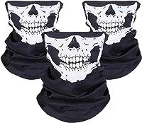 masque tête de mort 9
