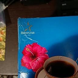 Amazon Co Jp ブリュースター 大和園 シャンピン烏龍茶 4g 12個 食品 飲料 お酒