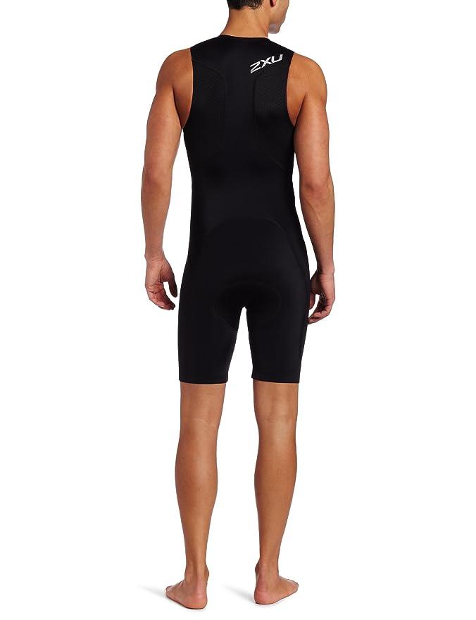 Amazon.com: 2 x U – Traje de triatlón de competición para ...