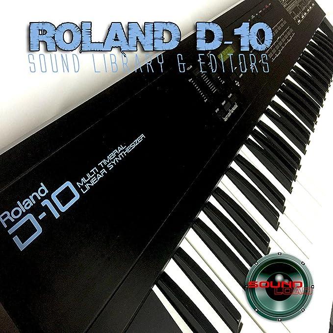 Amazon com: for ROLAND JV-1010/1080/2080 Factory & New Created Sound