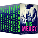 At His Mercy (Twenty Book Alpha Billionaire Romance Box Set)