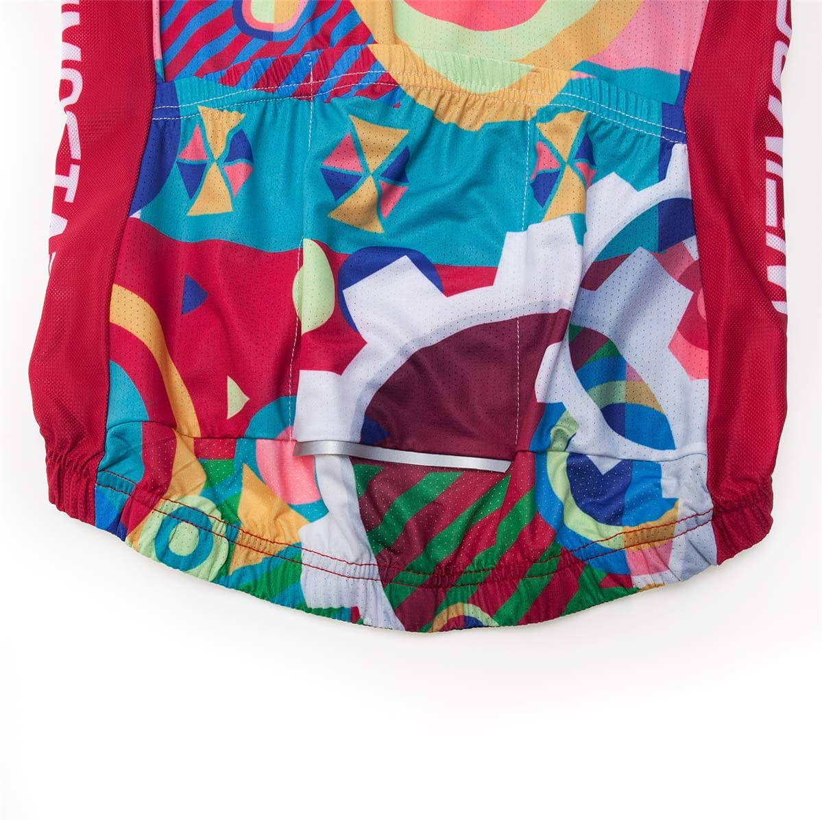 Weimostar Radfahren Jersey Frauen M/ädchen MTB Jersey Bike Tops Shirt Mountain Fahrrad Kleidung