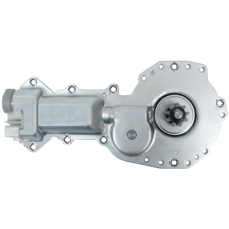 Magneti Marelli by Mopar 1AMWM82460 Power Window Motor