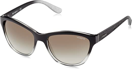 TALLA 57. Vogue Gafas de sol para Mujer