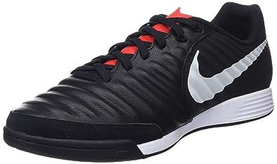 diario Enfermedad infecciosa mendigo  Buy NIKE Tiempox Legend VII Academy Men's Indoor Shoes (7 D M US) at  Amazon.in