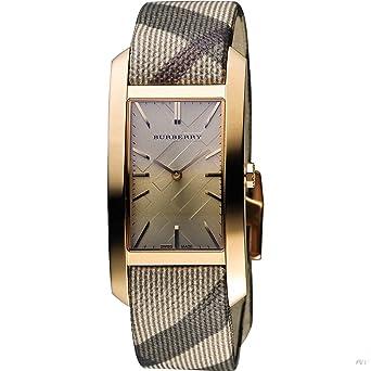 burberry haymarket watch