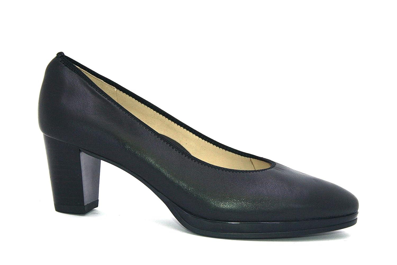 TALLA 38 EU. ARA Milano, Zapatos de tacón con Punta Cerrada para Mujer