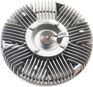 Engine Radiator Cooling Fan Clutch Compatible with 1992-1996 Dodge Dakota 2000-2003 Durango 1994-2002 Ram1500 Ram2500 Ram3500 1995-1996 Ram4000 1992-1993 Ramcharger 2790