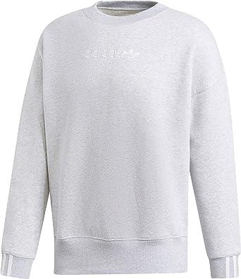 adidas Originals Coeeze Sweatshirt für Damen Grau