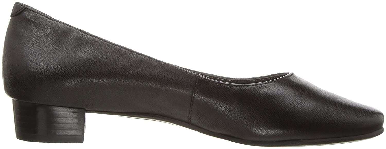 Aerosoles Femmes Chaussures À Talons Black Leather