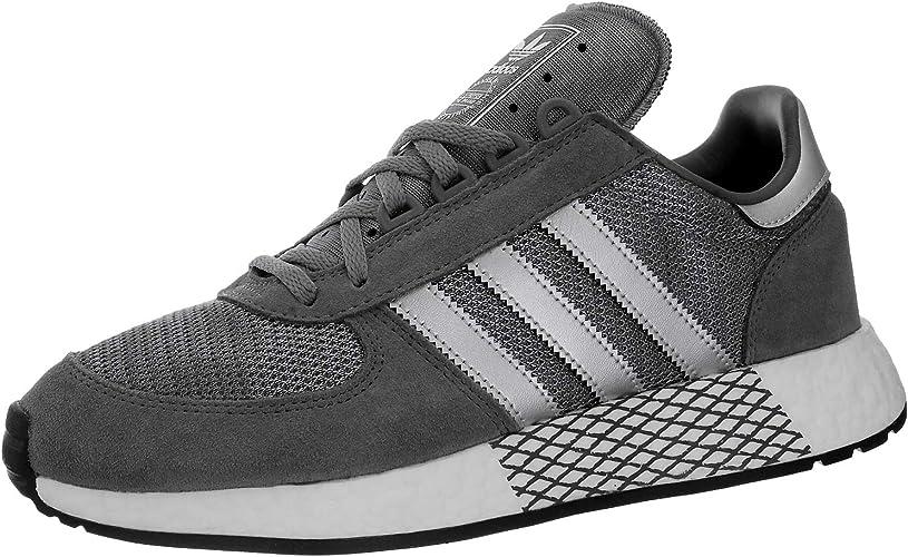 adidas Marathon X5923 G27861 Men's Low Top Sneakers: Amazon