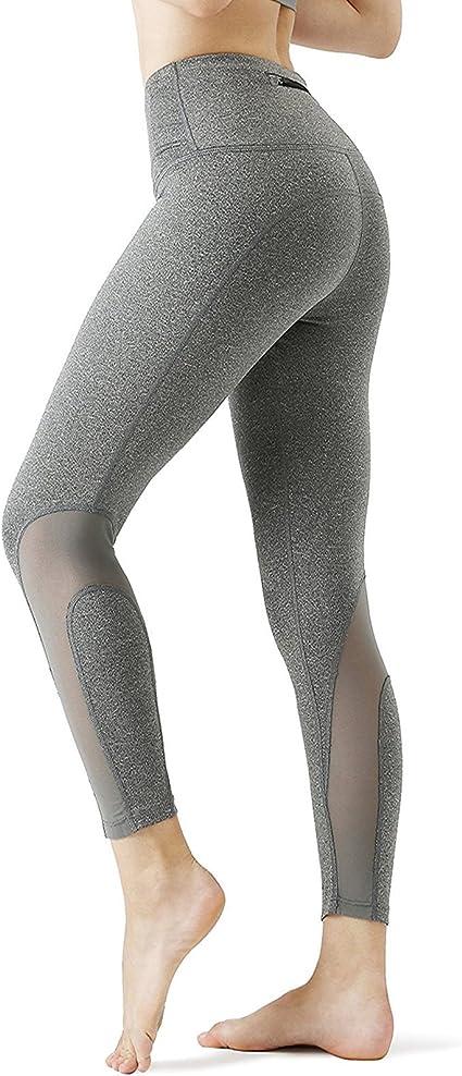 CHICMODA Yoga Pantalon de Femme de jogging Collant