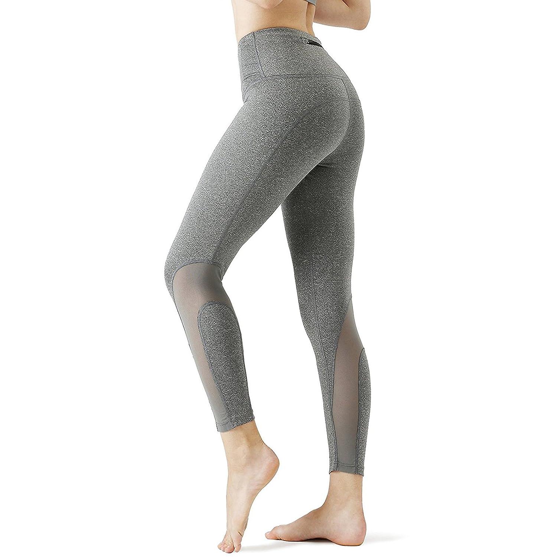 Fitness Leggings Amazon Uk: Best Non See Through Leggings