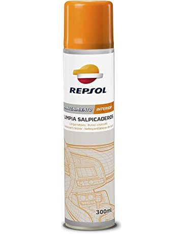REPSOL LIMPIA SALPICADEROS SPRAY 300 ML