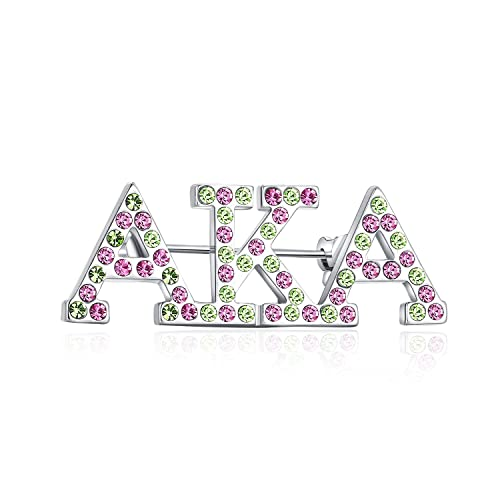 Amazon com: KINGSIN AKA Sorority Gifts Alpha Kappa Alpha