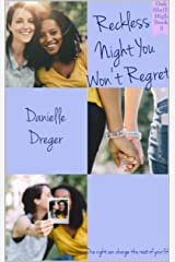 Reckless Night You Won't Regret (Oak Bluffs High Book 3) Kindle Edition