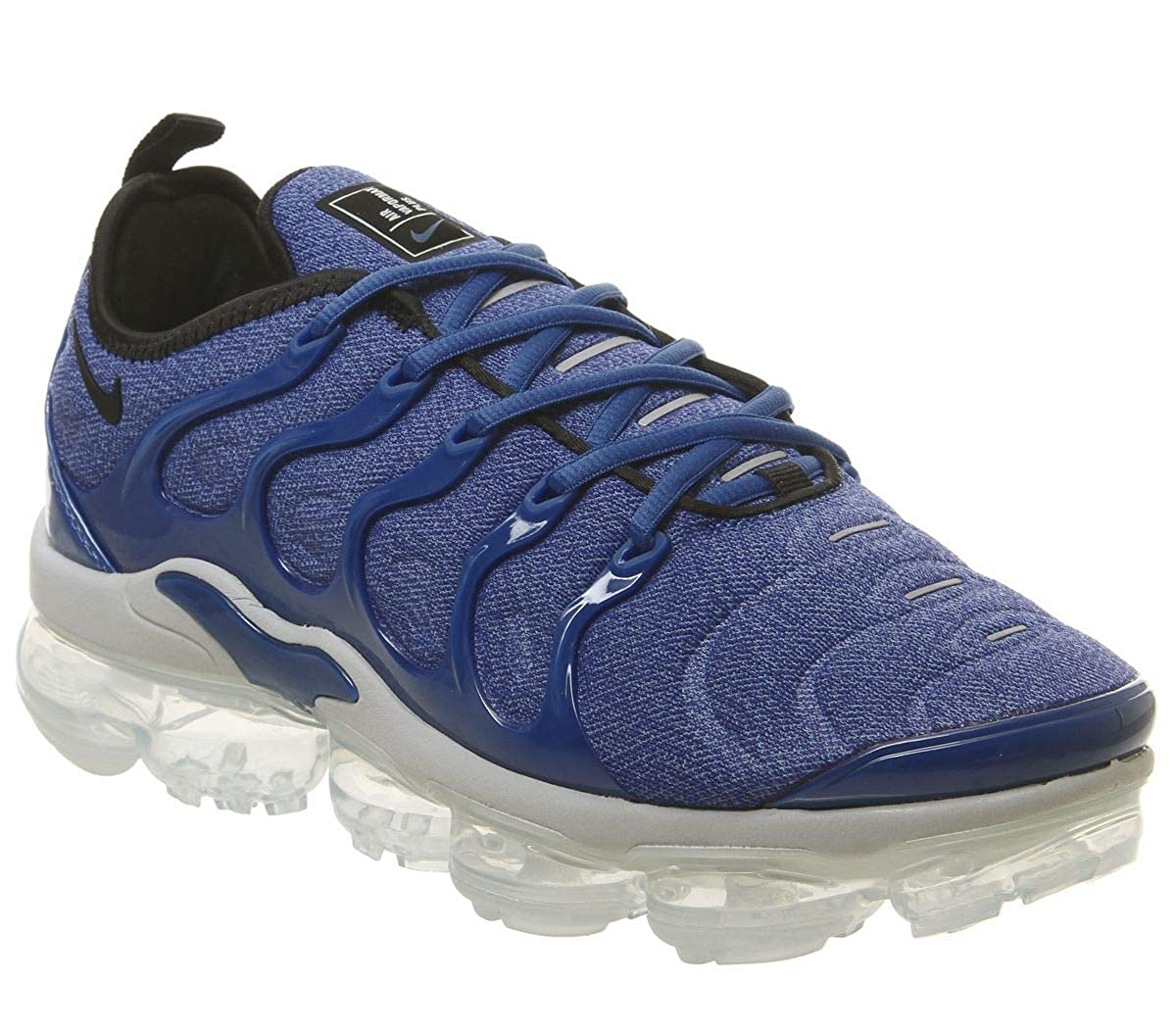 Mehrfarbig (Game Royal schwarz-wolf grau-racer Blau 404) Nike Herren Air Vapormax Plus Multisport Indoor Schuhe