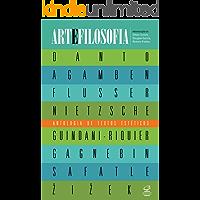 Artefilosofia: Antologia de textos estéticos