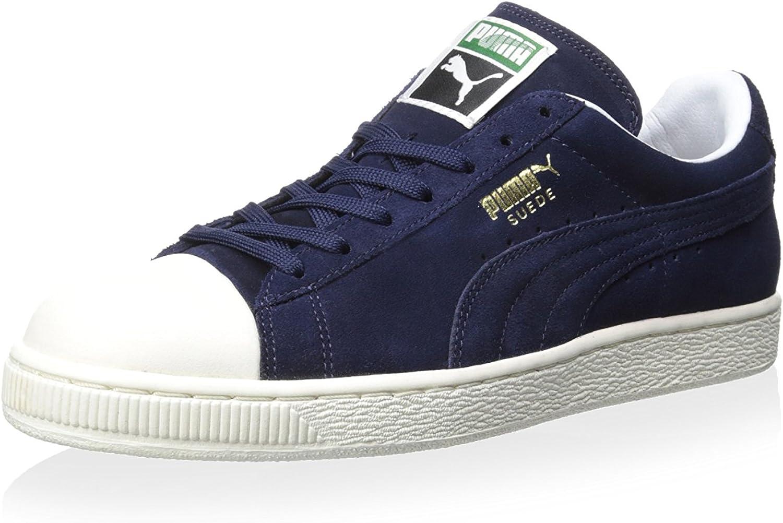 Sneakers Peacoat Blue-Whisper White