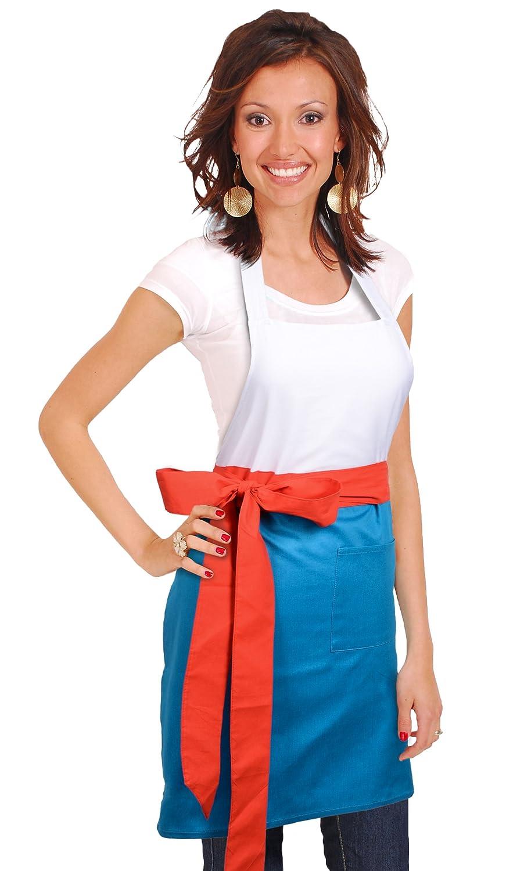 Flirty Aprons Womens Kenzie Sassy Sailor Apron FA:WK-10002
