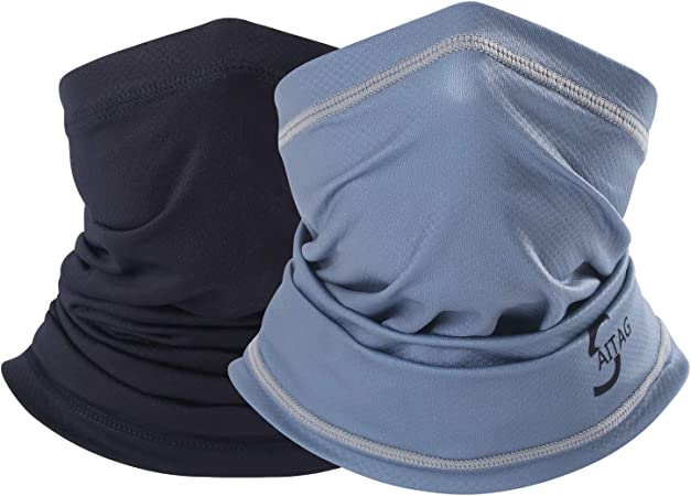 Pet Series  Face Mask Sunproof  Mask Balaclava Fishing Scarf Headwear