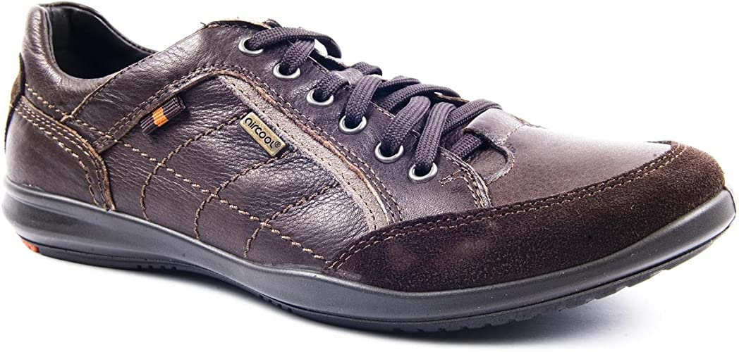 No Stress Keep Mens Leisure Shoes Size