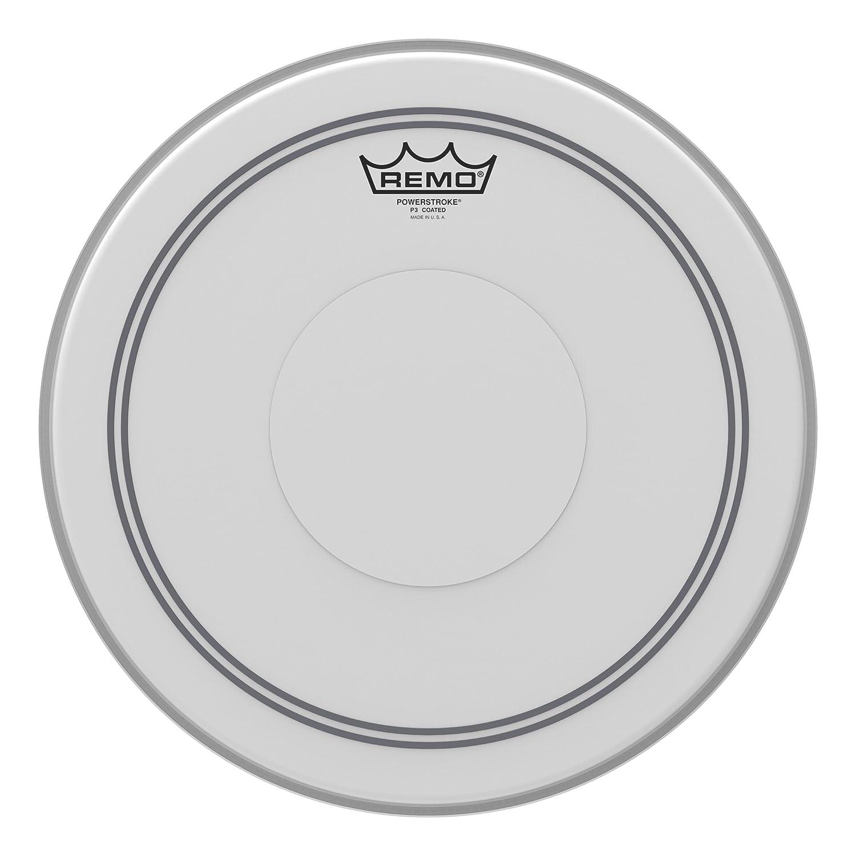 Remo P30116-BP Coated Powerstroke 3 Drum Head 16-Inch