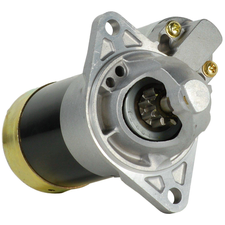 Mitsubishi Oem Starter M001t84481 For Subaru Impreza Engine Wiring Harness Svx Forester 18l 22l 25l 33l 23300aa390 17723 14kw 12v Automotive