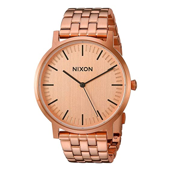 Nixon The Porter relojes mujer A1057897