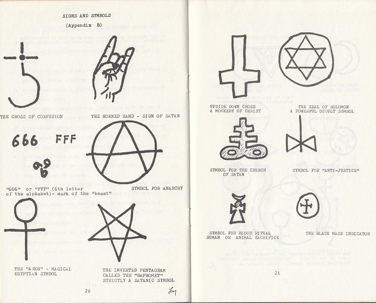 Blood ritual symbol images symbol and sign ideas a brief overview of the occult leo e mueller amazon books buycottarizona biocorpaavc