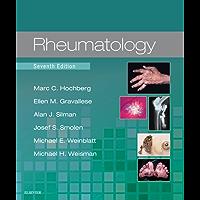 Rheumatology E-Book