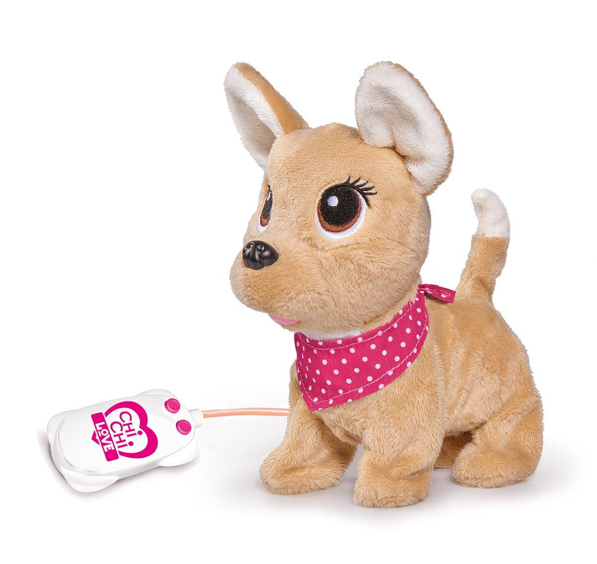 Simba 105893243CHI - Chi Chi Love Puppy Friends Simba Toys