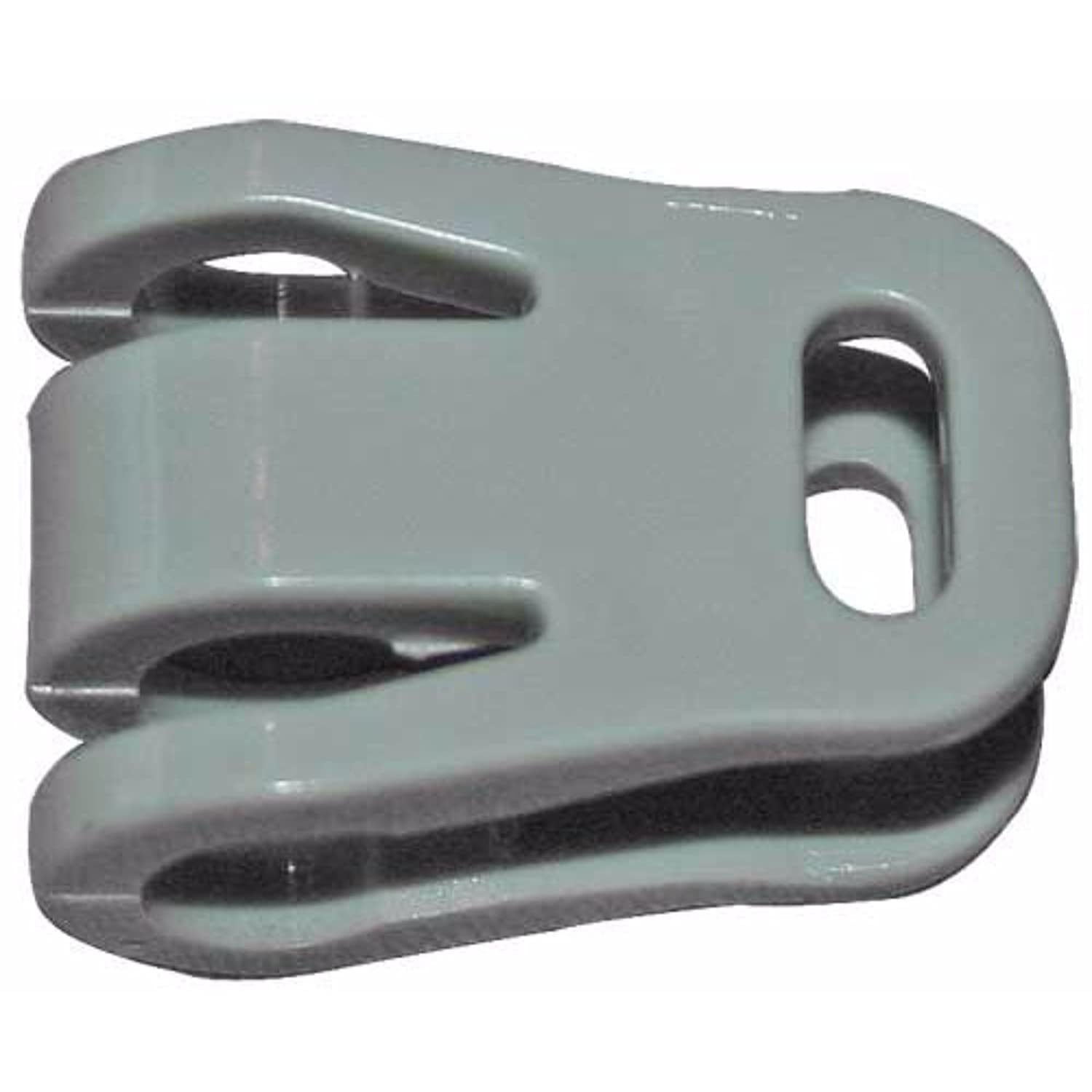 Dometic Replacement Grating Lock (One Size) (Grey) UTMD1202_1