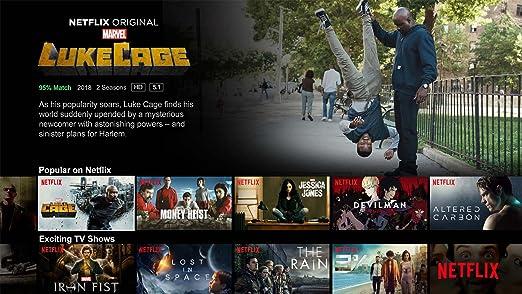 Amazon.com: Netflix: Appstore para Android