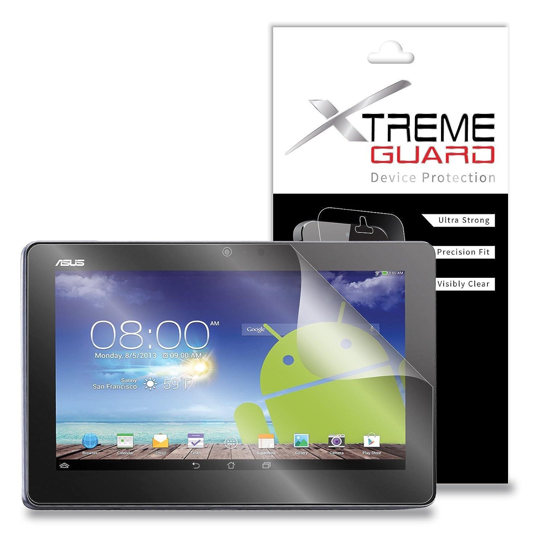 XtremeGuardTMタブレットスクリーンプロテクターfor Asus Transformer Book Trio tx201 (ウルトラクリア)   B00I9HIBLQ