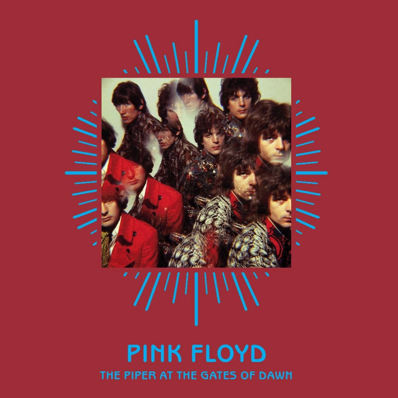 The Piper at the Gates of Dawn (40th Anniversary Edition) by Capitol