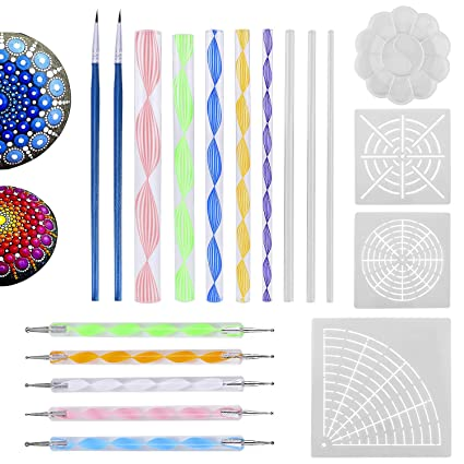 DMC Perle Cotton Thread Colour 822 LIGHT BEIGE GRAY 25m Skein Size 5
