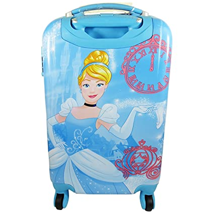 Disney Princesas Cenicienta Bolso Mochila Trolley Portátil ...