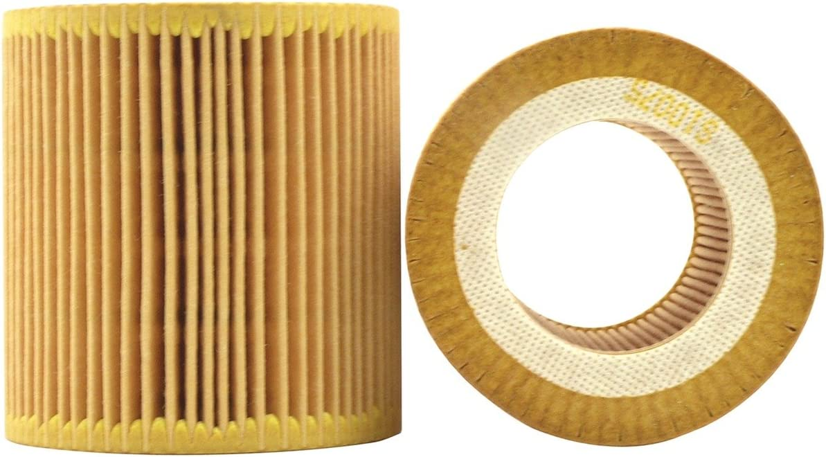 Luber-finer P969 Oil Filter