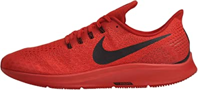 best shoes buying cheap reputable site Amazon.com | Nike Men's Air Zoom Pegasus 35, University Red/Black ...