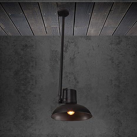 Lustre Loft Retro estilo Industrial restaurante decorativo ...